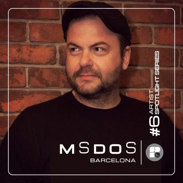 MSDOS - BARCELONA 1400X1400-1