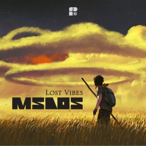 MSDOS - LOST VIBES 1400X1400