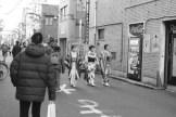 Girls in Kimono!