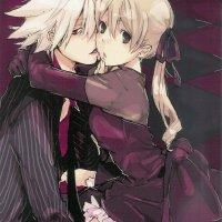 S - Hot manga about young Maka Albarn getting seduced