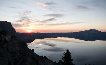 The Oregon Fail