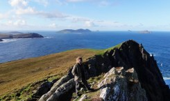Becoming the Lost: Ireland