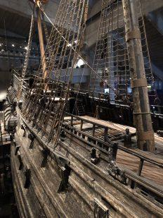 The Vassa Museum, Stockholm