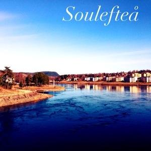 Ångermanälven i Sollefteå