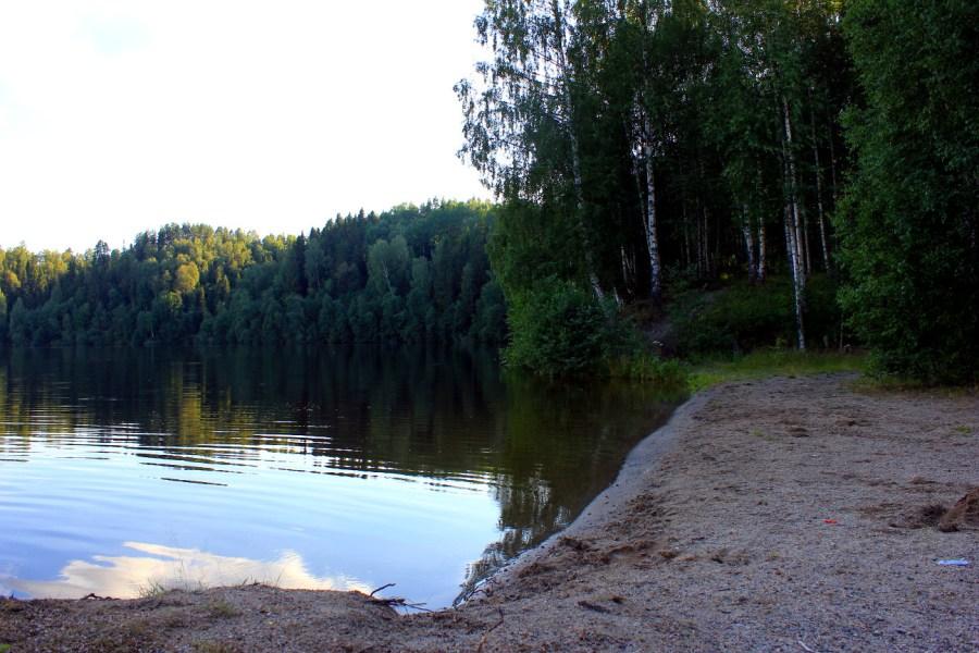 Badvik i Vi, Sollefteå