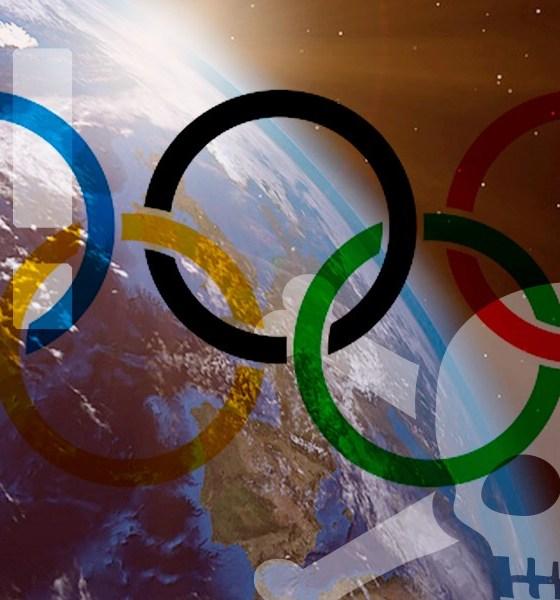 pirataria nas olimpiadas