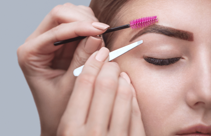 Tips to Shaping your Eyebrows Perfectly