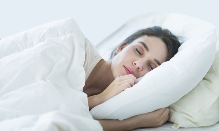 Get your sufficient beauty sleep