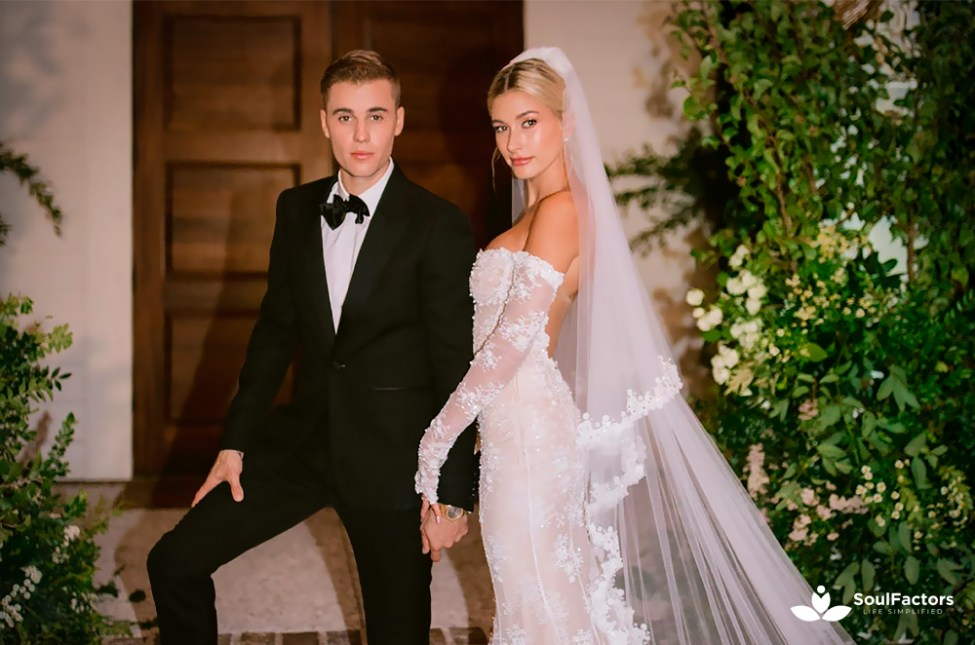 Hailey And Justin's Wedding Inspired Goals