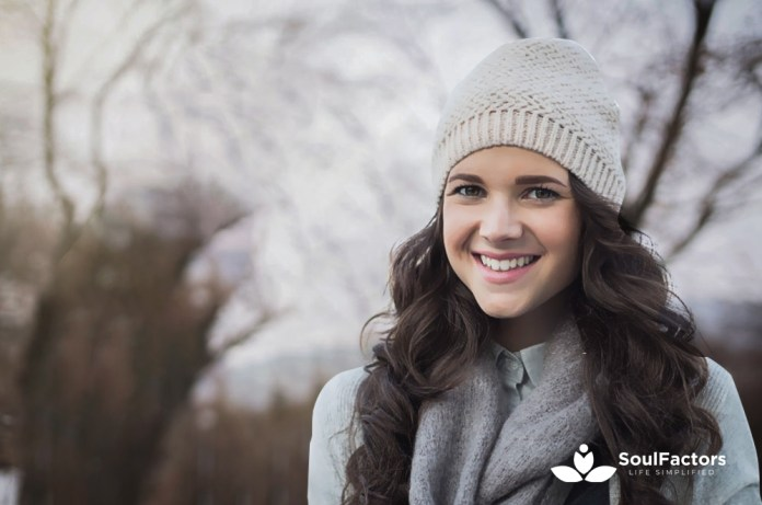 Winter Hairstyles For Long Hair