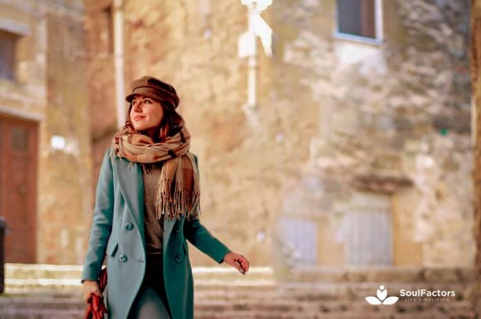 Winter Wardrobe Essentials For Working Women!