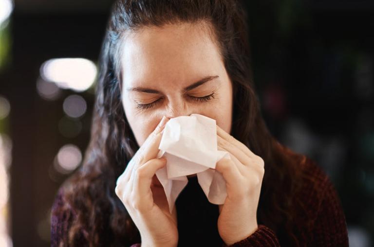 Coronavirus Is Just Like Any Other Flu