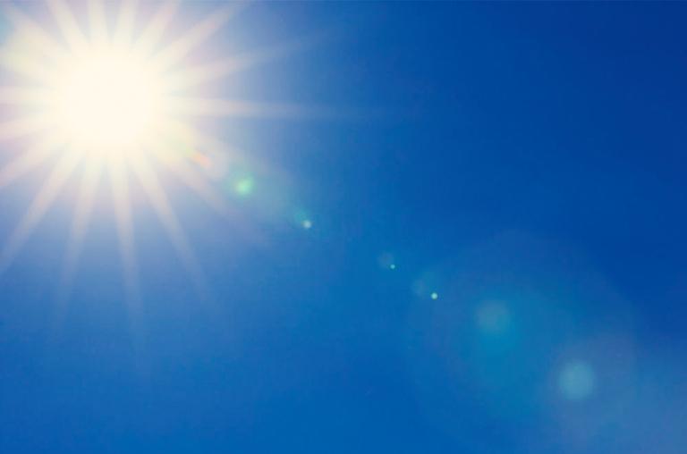 The Sun And The Snow Will Kill Coronavirus