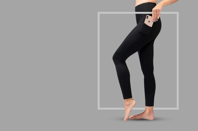 Best Fleece-Lined Leggings 2020