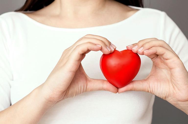 fennel tea Boosts heart health