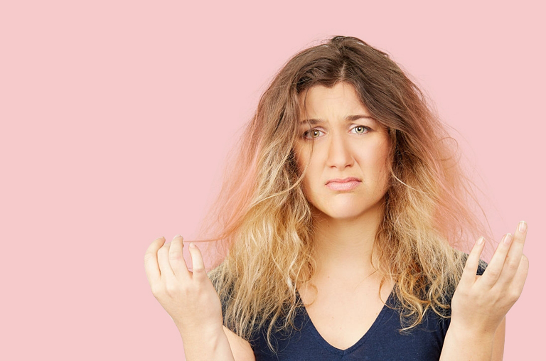 How Are Hair Styling Tools Damaging Your Hair