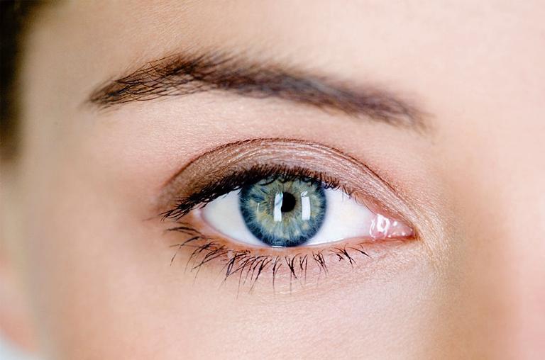 fennel tea Improves eye health