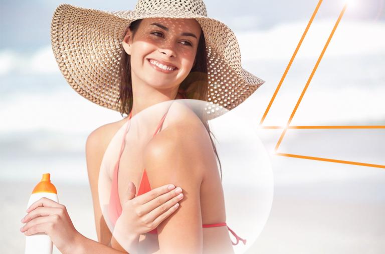 Sunscreen A Defence Mechanism