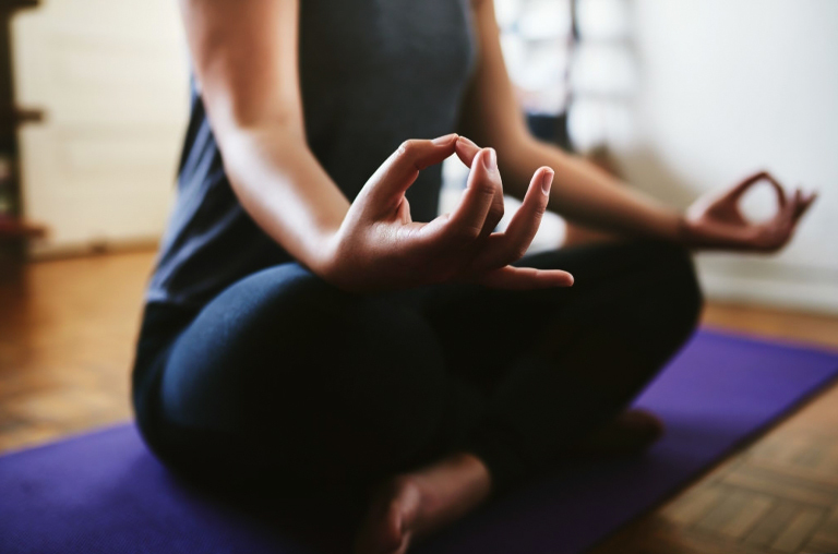 Pranayama For Detoxification