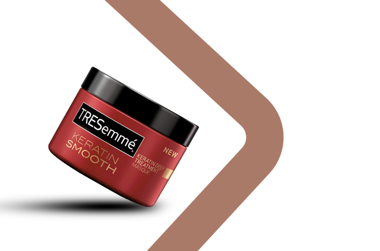 TRESemme Keratin Smooth Deep Treatment Masque