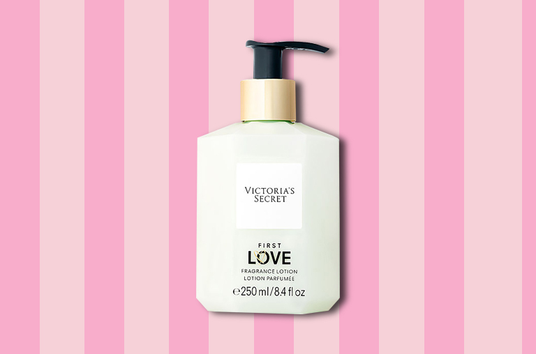 First Love Fragrance Lotion