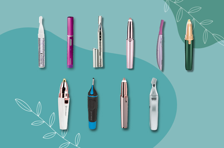 10 Best Eyebrow Trimmers In 2021