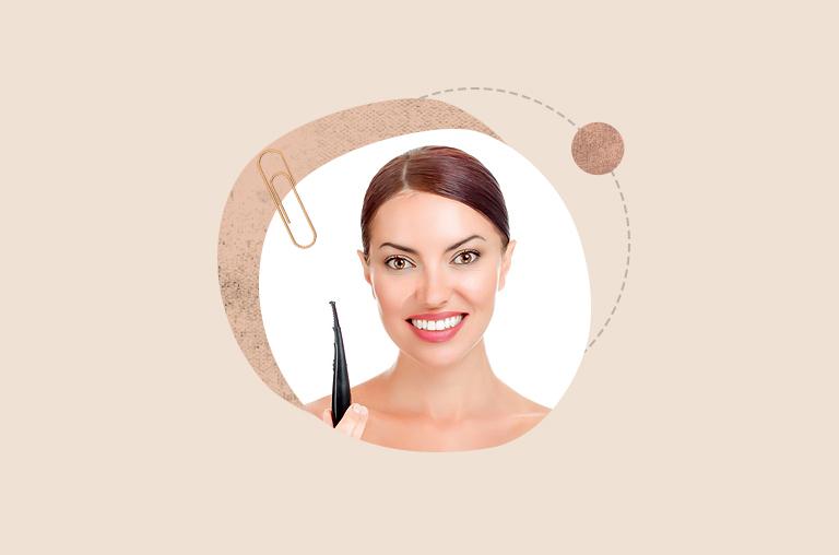 How Does A Heated Eyelash Curler Work
