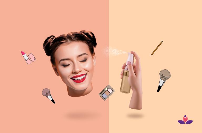 Best Setting Sprays For All Skin Types