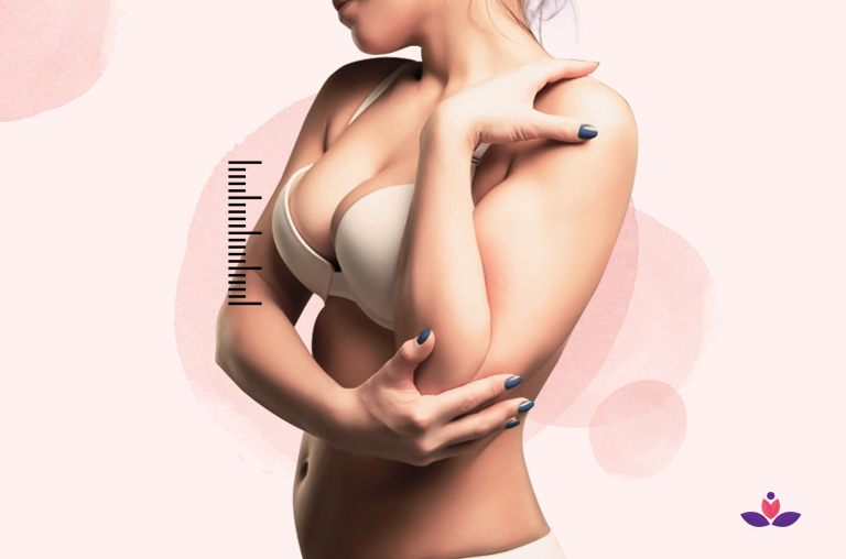 Can You Increase Your Breast Size Naturally