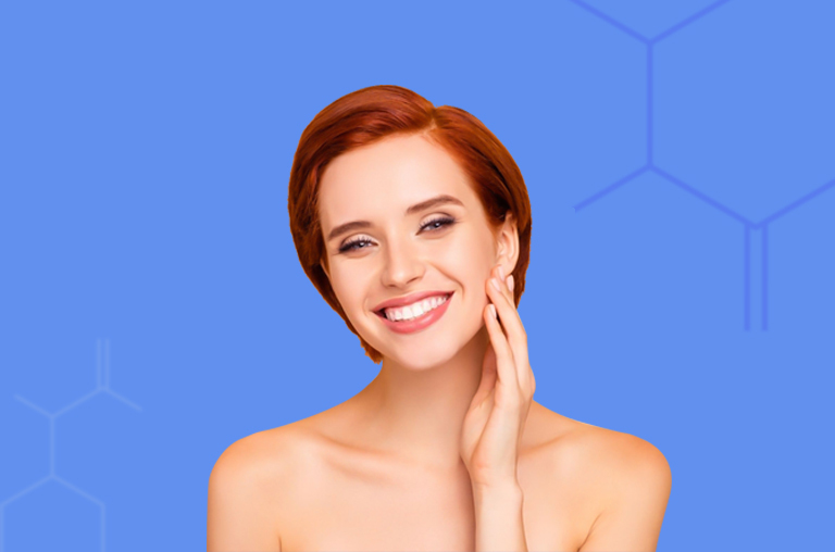 Improves skin texture