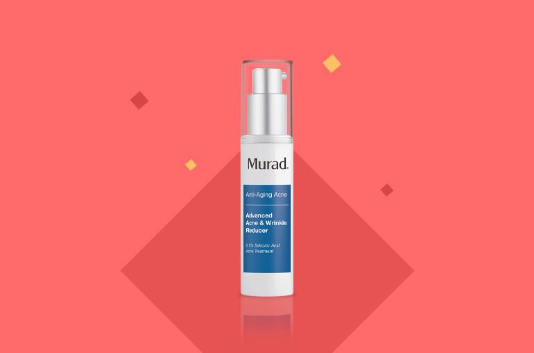 Murad Advanced Acne & Wrinkle Reducer