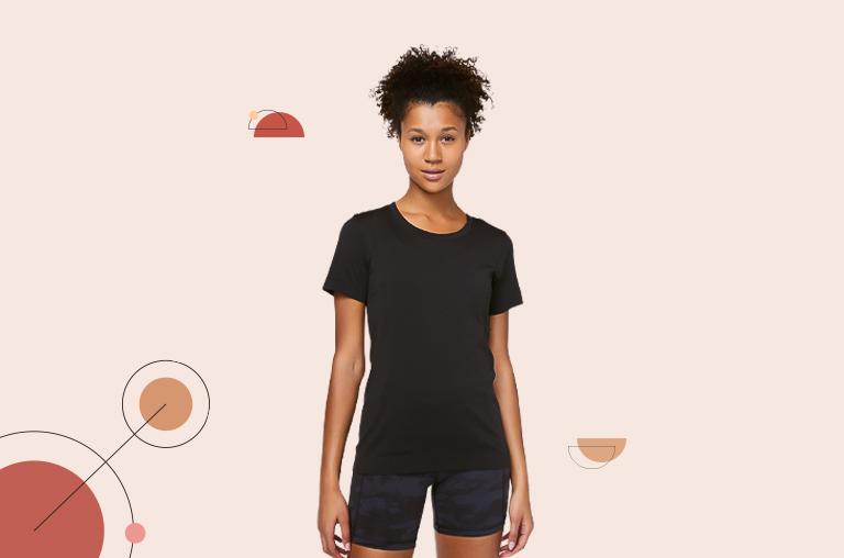 Lululemon's Swiftly Relaxed Short Sleeve Shirt