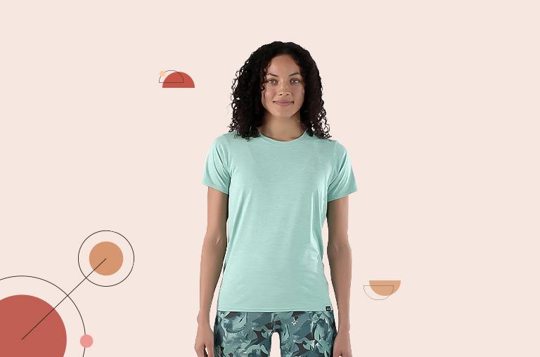 Patagonia Capilene Cool Daily Shirt