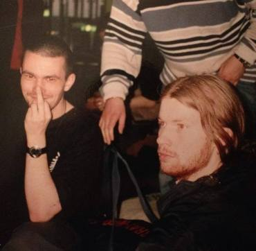 aphex twin and autechre