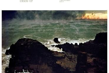 Crack Up cover album