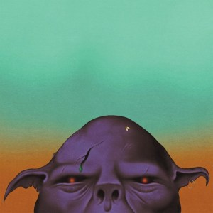 Cover of Three Oh Sees' Orc
