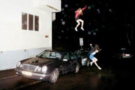 Cover album of Brand New's album Science Fiction