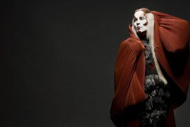 A photo of Fever Ray