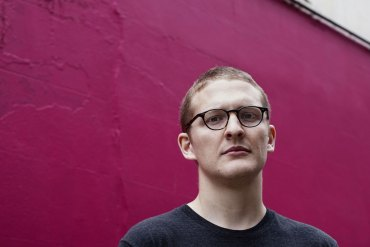 A photo of Floating Points