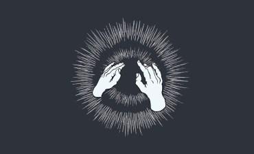 Godspeed! You Black Emperor's Lift cover in Black