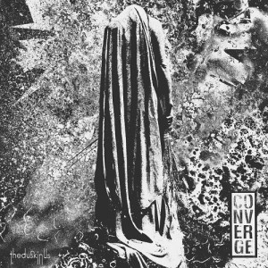 Converge's The Dusk In Us cover album