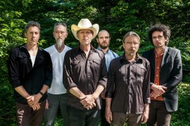 michael gira announce new swans' phase and solo tour