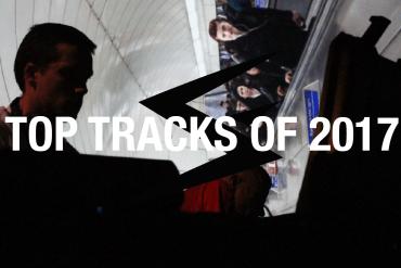 TOP TRACKS OF 2017