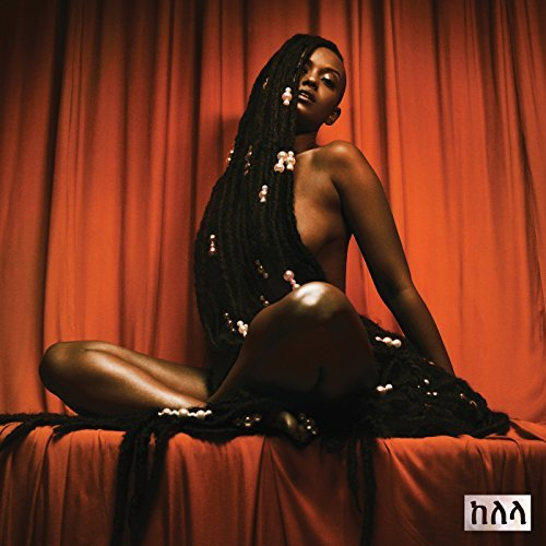Take Me Apart cover album