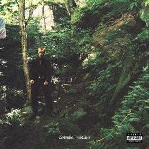 Mourn cover album