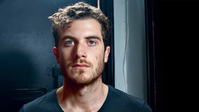 Image result for nicolas jaar