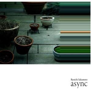 async cover album