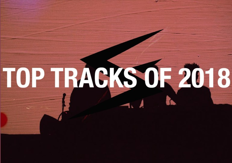 Top Tracks of 2018