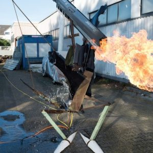 Tim Hecker's Konoyo album cover