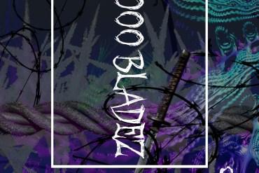 1000 bladez cover